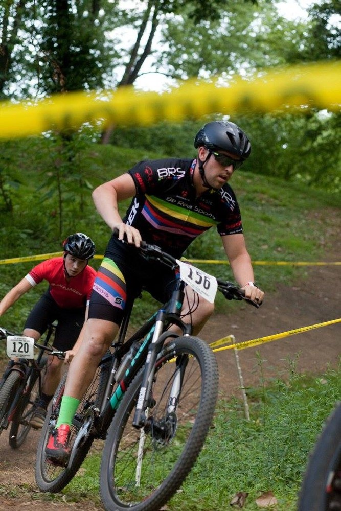 Louisville Short Track MTB Series '17