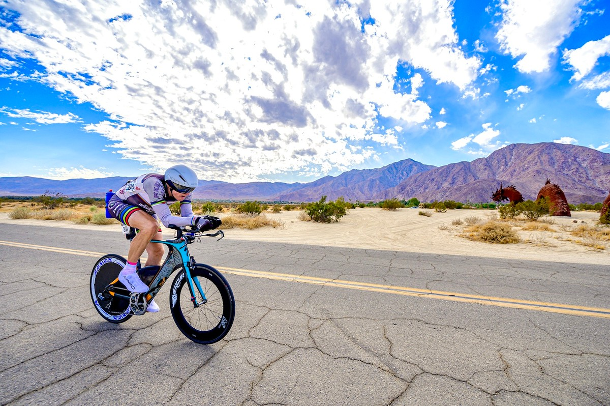 12 Hour World TT Championships Borrego Springs CA