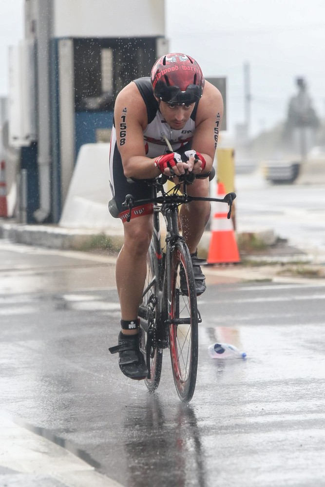 Ironman Atlantic City 70.3 2019