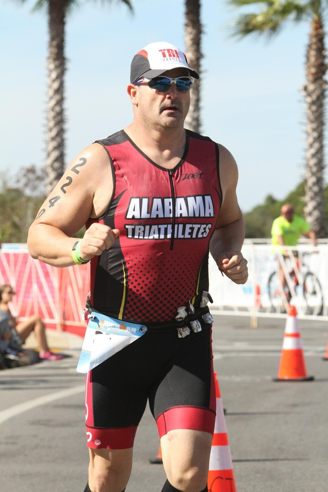 Ironman Florida - November 2016