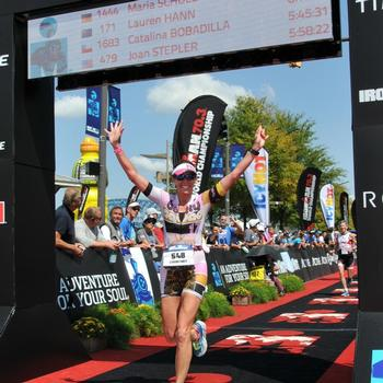 Ironman 70.3 World Championship 2017