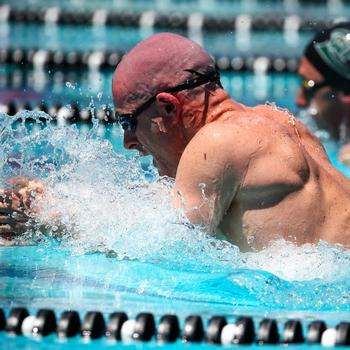 200 Yard Breaststroke - Riverside USMS Nationals