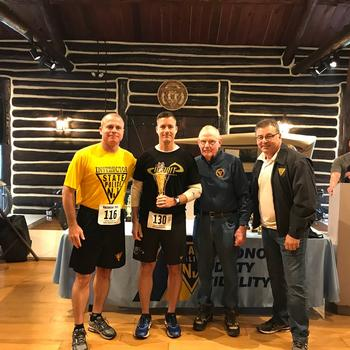 2018 New Jersey State Police Chase 5K