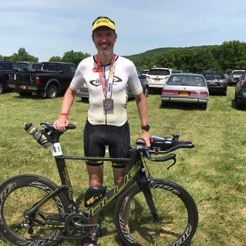 IM 70.3 Syracuse, June 2018