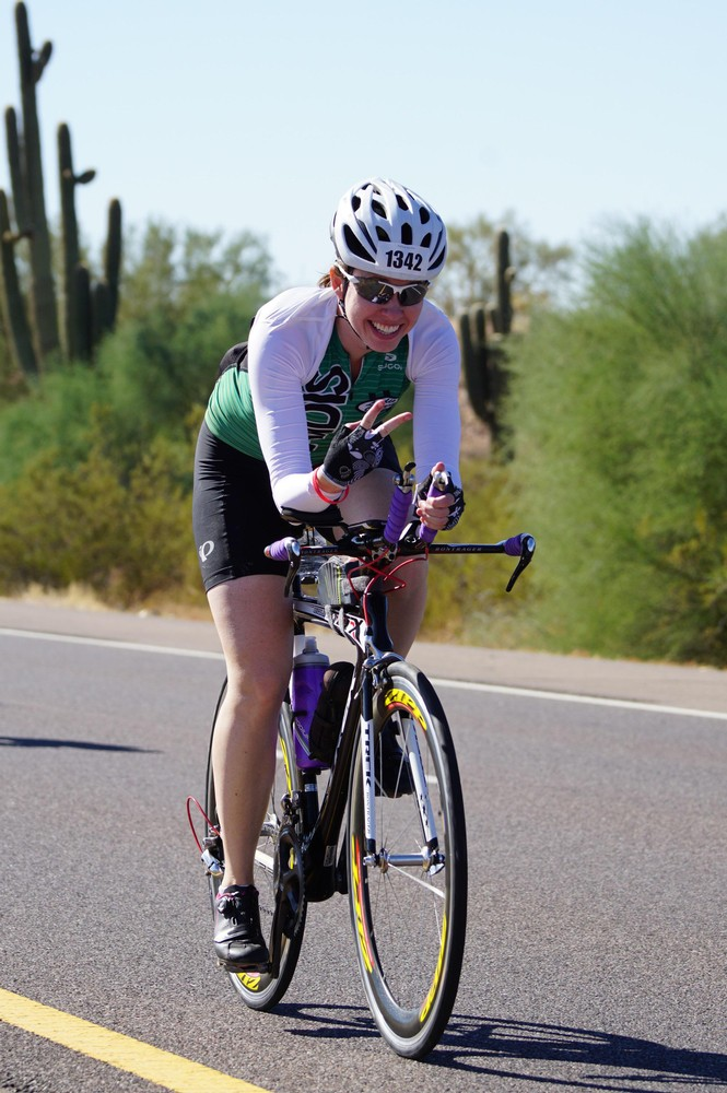Ironman Arizona 2017