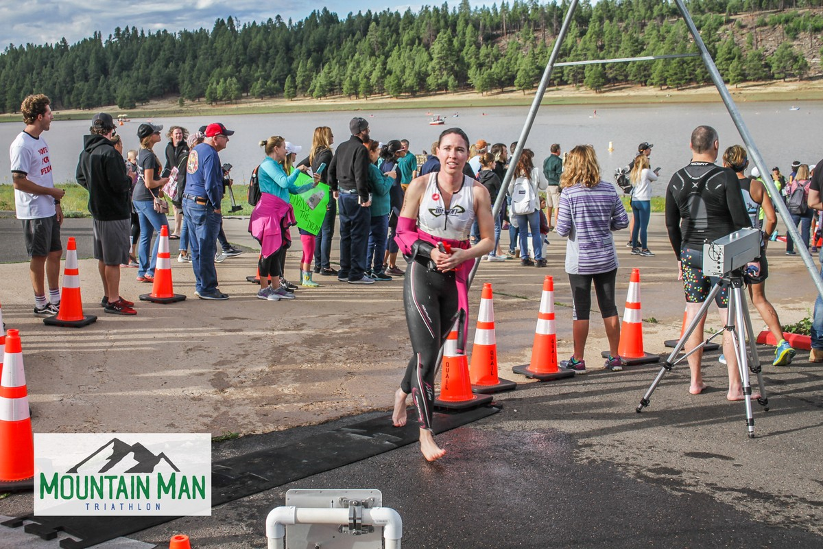 Mountain Man Sprint 2018