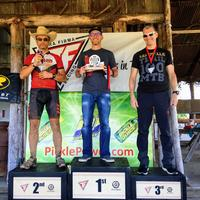 24 Hours of Rocky Hill Solo Open Podium