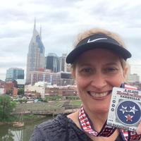 2016 Country Music 1/2 Marathon